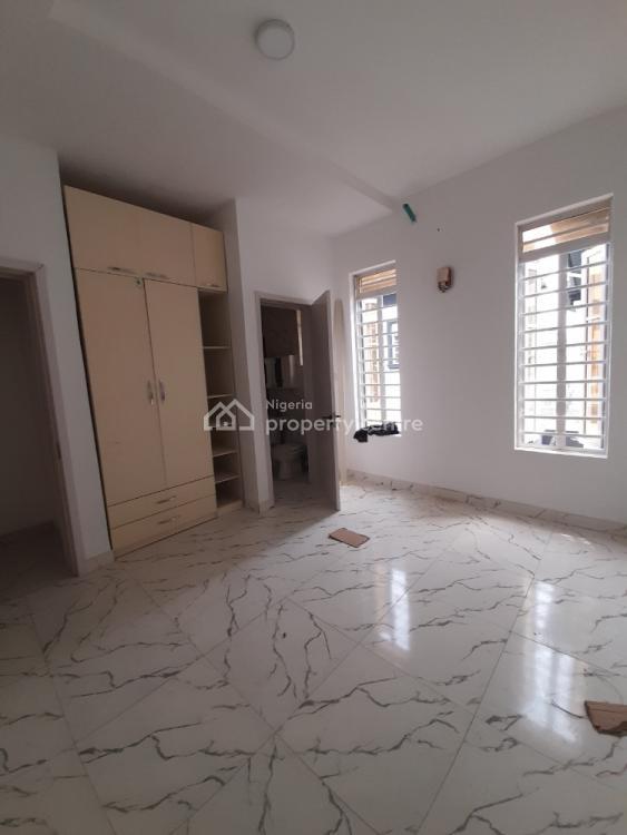 Luxury 4 Bedroom Semi Detached Duplex with Bq, Lekki County Homes, Lekki, Lagos, Semi-detached Duplex for Sale