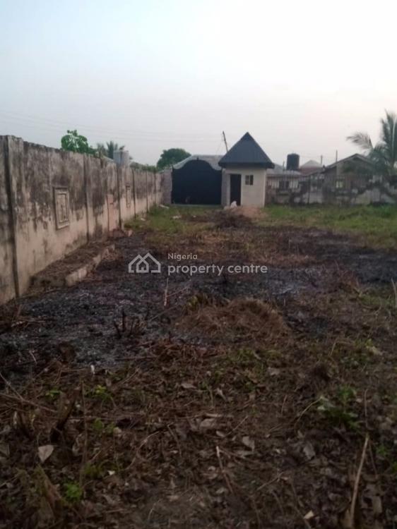 New House with P.o.p, Mowe Ofada Road, Mowe Ofada, Ogun, House for Sale
