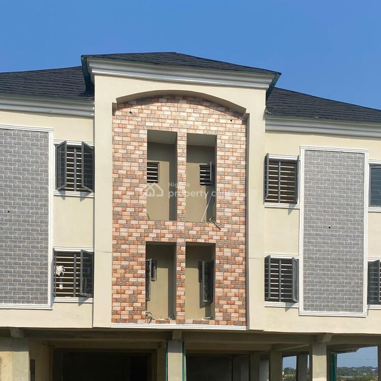 Beautiful 3 Bedroom with a Pool and Gym, Ikota, Lekki, Lagos, Flat for Sale
