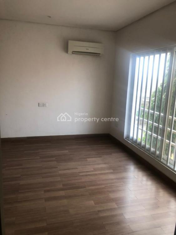 Tastefully Designed 4 Bedroom Terrace, Lekki Phase 1, Lekki, Lagos, Terraced Duplex for Rent
