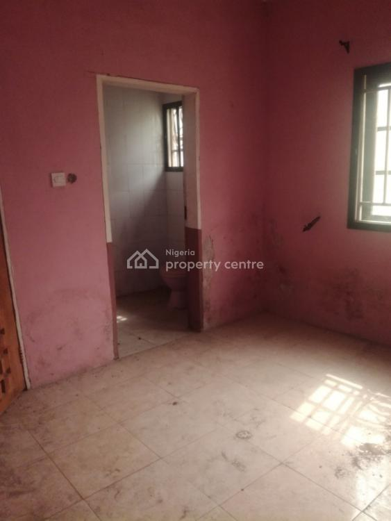 Bungalow with Pent House, By Christmas Hall, Akute, Ifo, Ogun, Detached Duplex for Sale