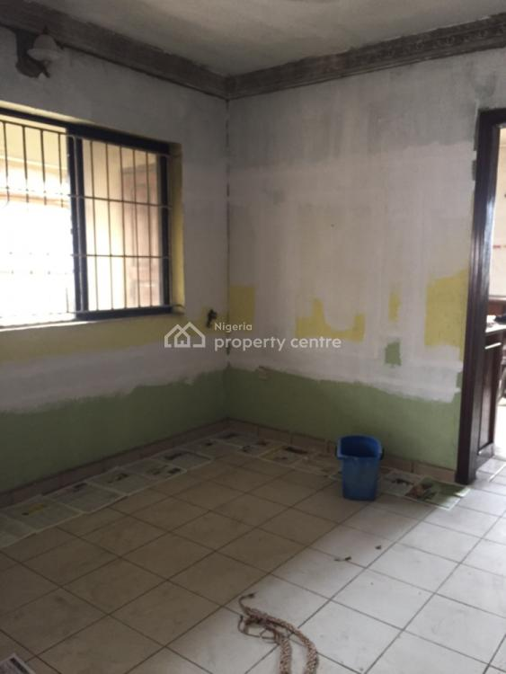 Just Out 3 Bedroom Bungalow Self Compound, Taiwo Ishola Street  Inside Omole Estate, Omole Phase 1, Ikeja, Lagos, Detached Bungalow for Rent
