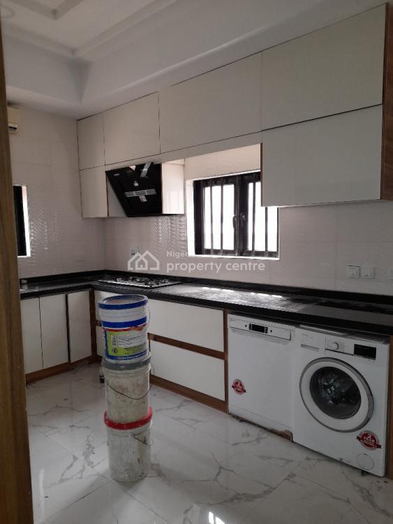 Luxury 5 Bedroom Detached Duplex with Bq, Ikate, Lekki, Lagos, Detached Duplex for Sale