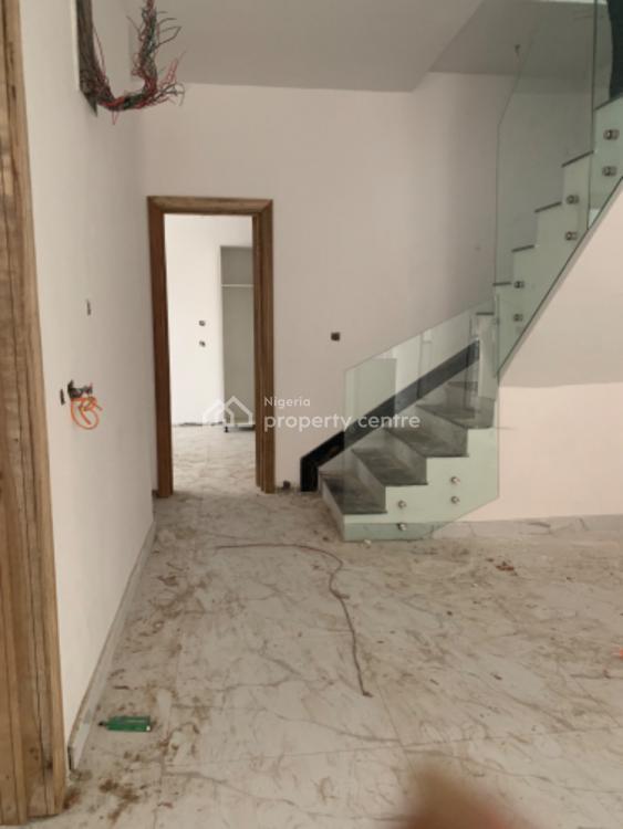 Luxury 4 Bedroom Duplex, Ikate, Lekki, Lagos, Semi-detached Duplex for Sale