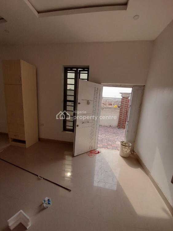 Luxury 4 Bed Semi Detached Duplex with Excellent Facilities, Orchid Road, Lekki, Lagos, Semi-detached Duplex for Sale