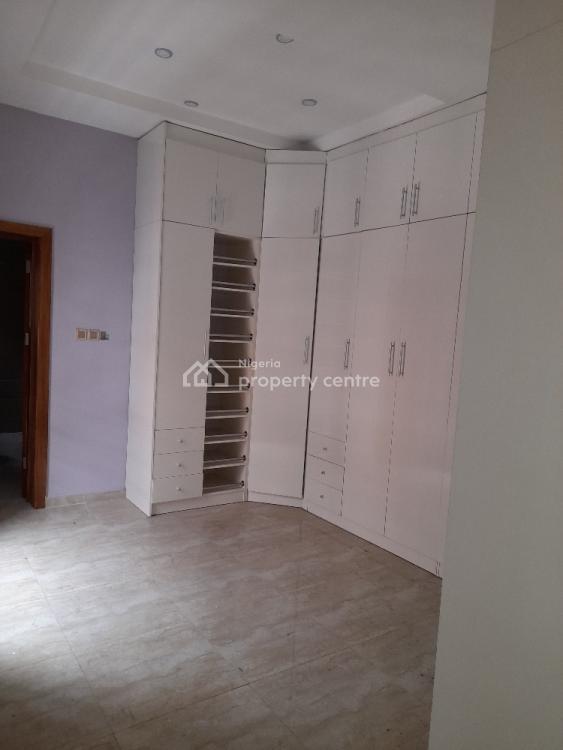 Luxury 5 Bedroom Detached Duplex with Swimming Pool & a Bq, Lekki County Homes, Lekki, Lagos, Detached Duplex for Sale