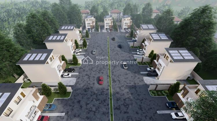 Land, River Park Estate, Lugbe District, Abuja, Residential Land for Sale