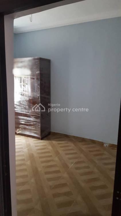 Decent & Affordable 2 Bedroom Flat, Akoka, Yaba, Lagos, Flat for Rent