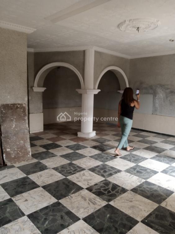 4 Bedroom Flat, Raji Rasak Estate, Amuwo Odofin, Lagos, Flat for Rent
