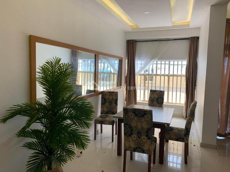 Lovely 3 Bedroom Duplex, Lekki, Lagos, House Short Let