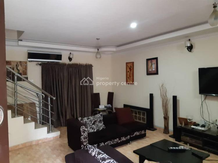 Fully Serviced 4 Bedroom Duplex, Igbo Efon, Lekki, Lagos, Semi-detached Duplex for Sale