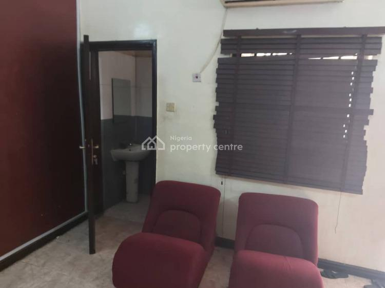 Very Decent 3 Bedroom Flat with a Room Bq, Harold Shodipo Street, Ikeja Gra, Ikeja, Lagos, Flat for Sale