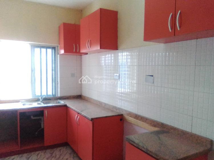 Brand New 3 Bedrooms Flat, Opposite Dominion City Church, Lbs, Sangotedo, Ajah, Lagos, Flat for Rent