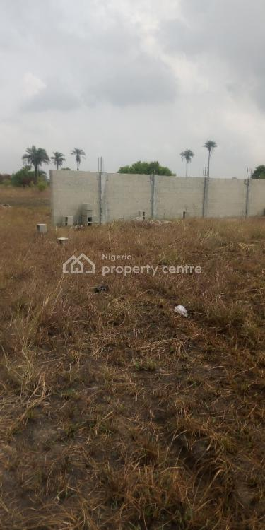 Affordable Residential and Commercial Plots of Land, Dangote Refinery ---- Lacanpaqne Tropicana Beach Resort Express, Lekki Free Trade Zone, Lekki, Lagos, Mixed-use Land for Sale