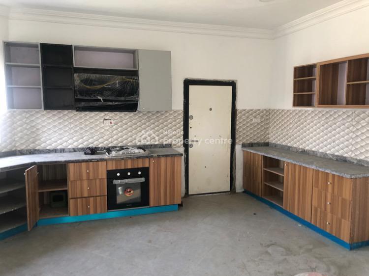 Modern 3 Bedroom Apartment, Banana Island, Ikoyi, Lagos, Flat for Sale