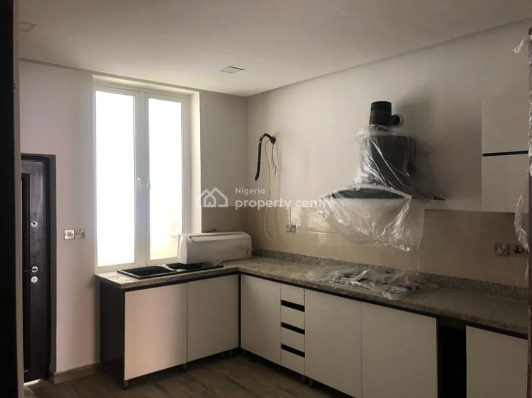 Modern 3 Bedroom Apartment, Ikoyi, Banana Island, Ikoyi, Lagos, Flat for Sale