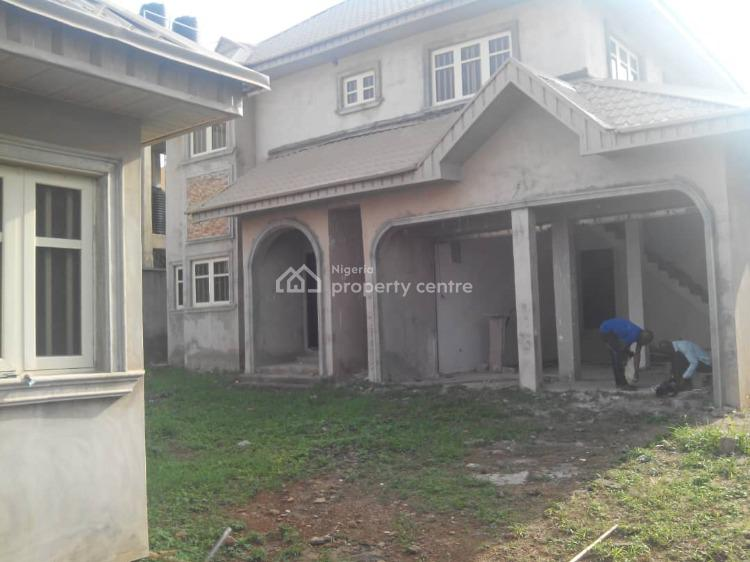 Block of Flats, Plot 21, Block Lxix, Oke Ibadan Estate, Alegongo, Iwo Road, Akobo, Ibadan, Oyo, Block of Flats for Sale