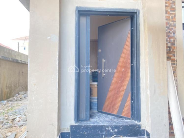 Very Spacious Four Bedrooms Semi Detached House with Bq, Bera Estate Off Chevron Drive, Lekki Phase 1, Lekki, Lagos, Semi-detached Duplex for Sale