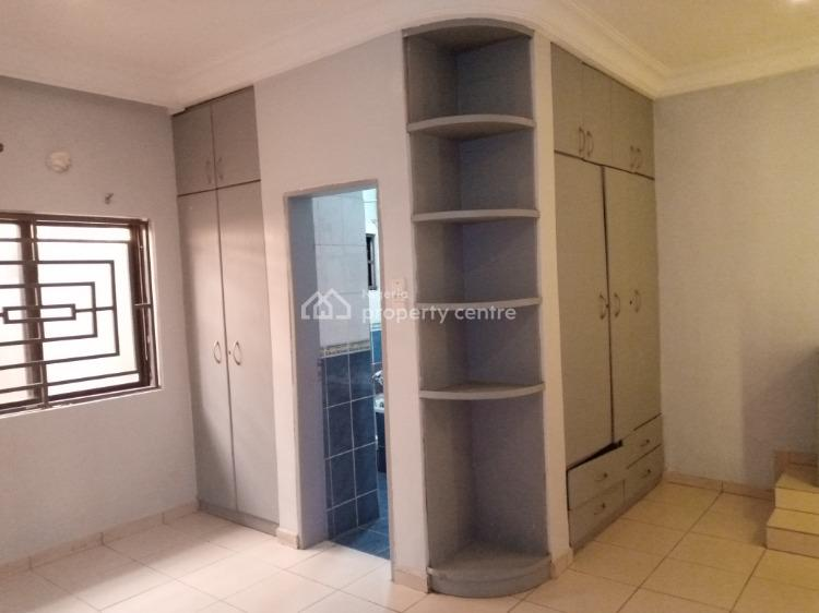 Serviced 1 Bedroom Flat, Utako, Abuja, Flat for Rent