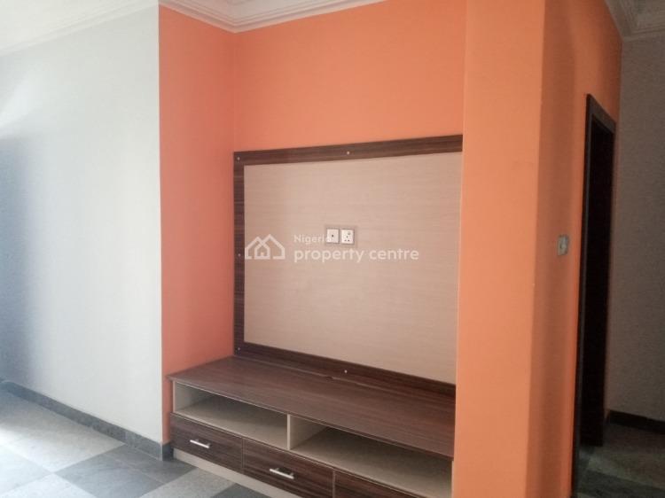 4 Bedroom Semi Detached Duplex with 2 Rooms Bq, Life Camp, Abuja, Semi-detached Duplex for Rent