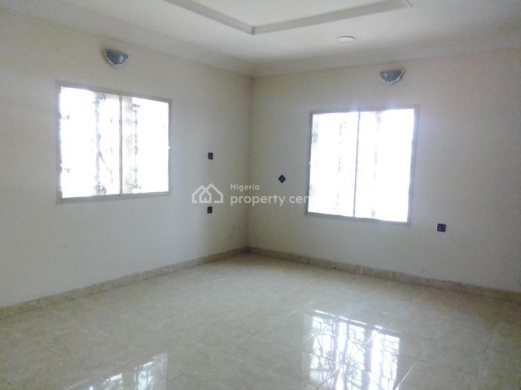 Neat and Spacious 4 Bedroom Duplex, Behind Blenco, Sangotedo, Ajah, Lagos, Semi-detached Duplex for Rent