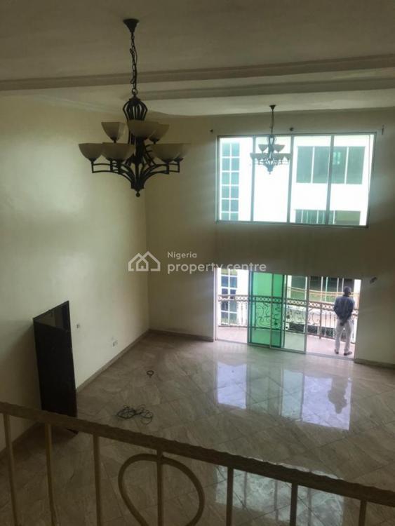 4 Bedroom Maisonette, Parkview, Ikoyi, Lagos, Terraced Duplex for Rent