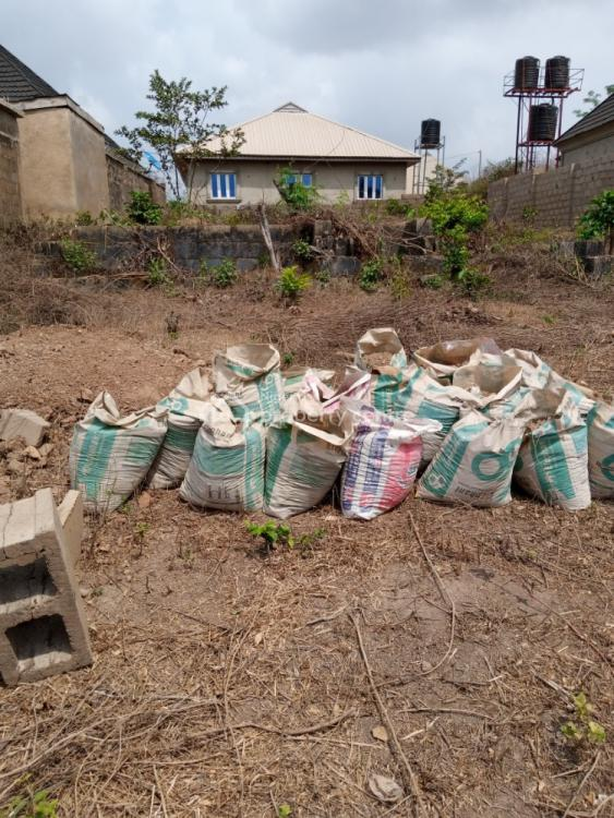 a Standard Plot of Land, New Land, Elebu, Ibadan, Oyo, Residential Land for Sale