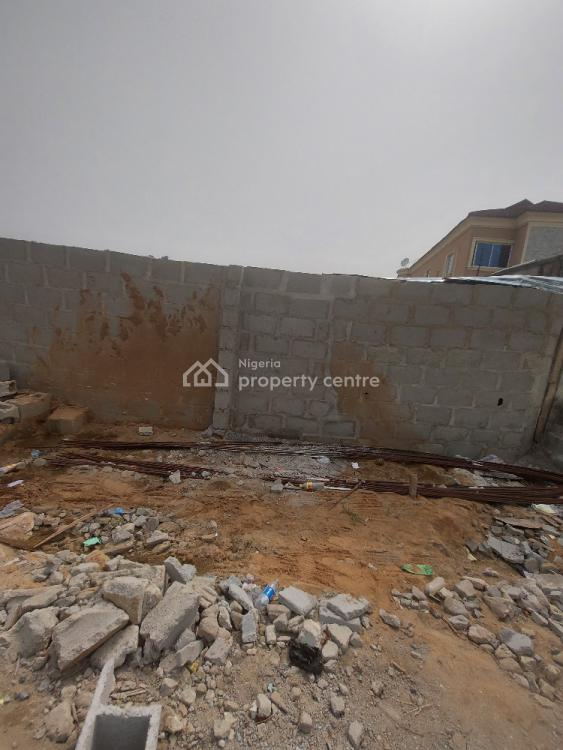 Land in a Secured Estate, Awuse Estate, Opebi, Ikeja, Lagos, Residential Land for Sale