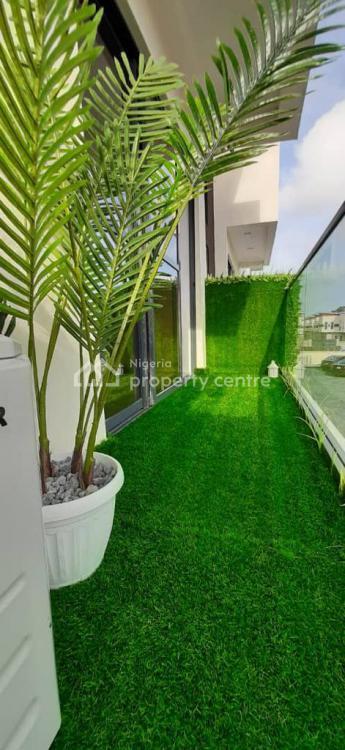 2 Bedrooms Apartment, Ikate Elegushi, Lekki, Lagos, Flat Short Let