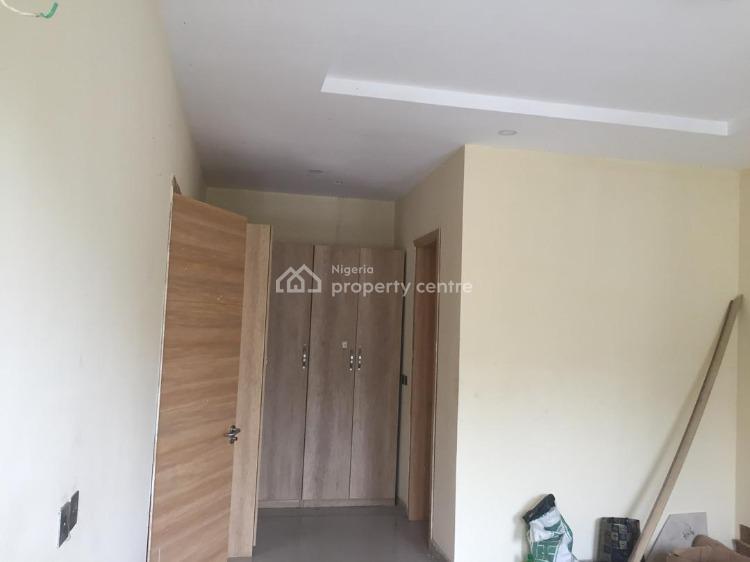 Beautiful, Single-family Terraced Duplex with Original Tiled Floor, Banana Island, Ikoyi, Lagos, Terraced Duplex for Sale