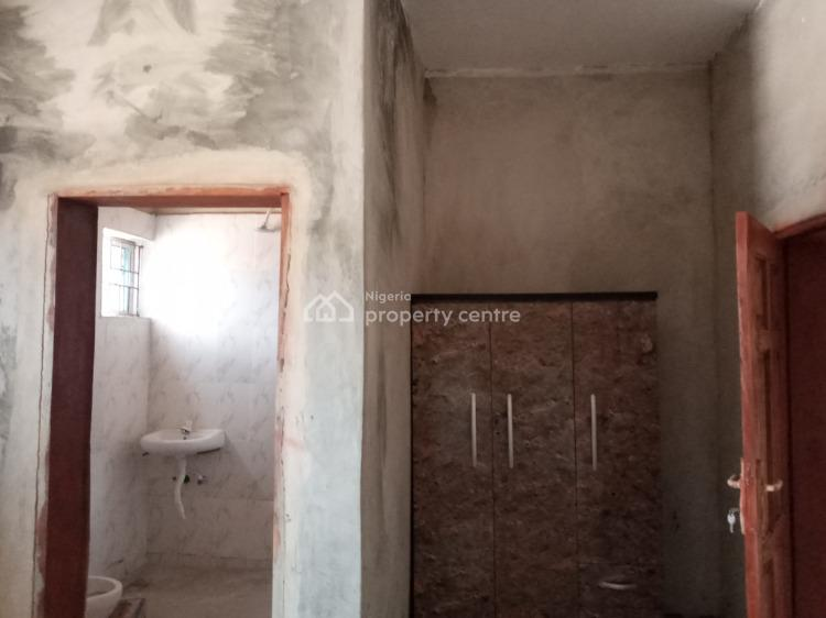 Brand New Self Contained, Peace Estate, Badore, Ajah, Lagos, Self Contained (single Rooms) for Rent