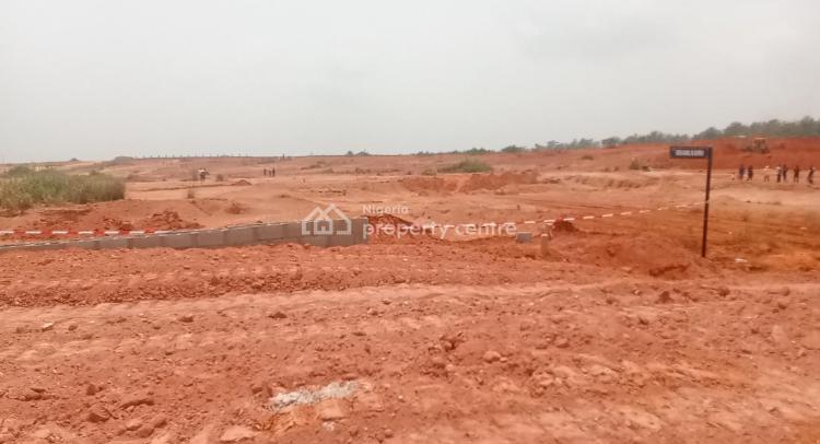 Affordable Plots of Land, Lavidah Hills Estate, Ikola Command, Ipaja, Lagos, Residential Land for Sale