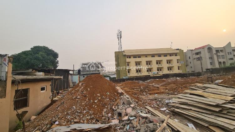 Luxury 4 Bedroom Duplex with Bq, Akora Villa Estate, Off, Adeniyi Jones, Ikeja, Lagos, Terraced Duplex for Sale