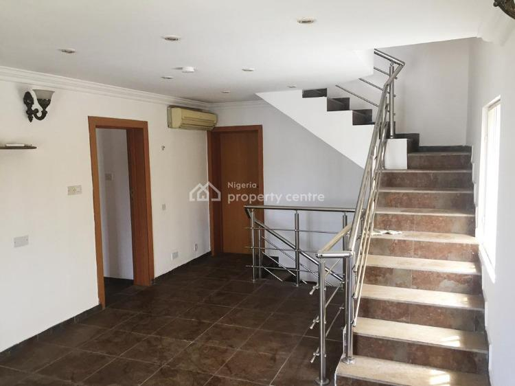 Beautiful, Single-family Terraced Duplex Home, Parkview, Ikoyi, Lagos, Terraced Duplex for Rent