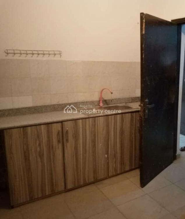 Nice and Spacious 3 Bedroom Flat 3t2b, Victoria Island (vi), Lagos, House for Rent