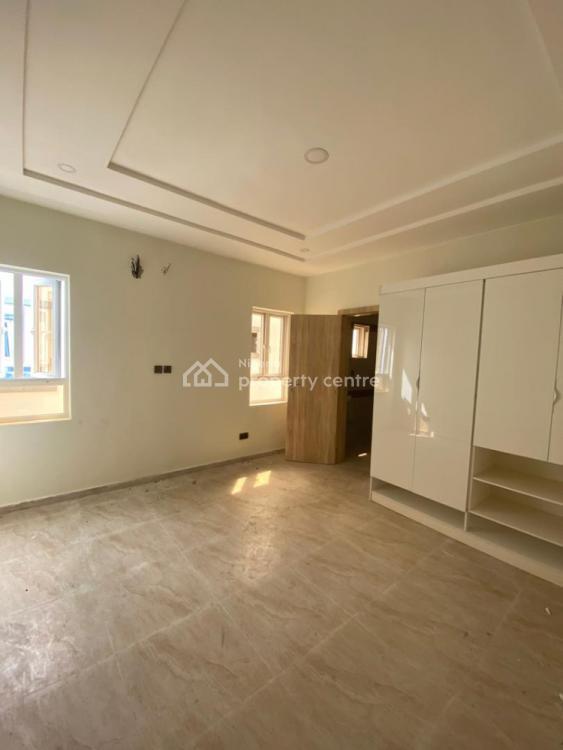 Luxury 4 Bedroom Semi Detached Duplex;, Ikate, Lekki, Lagos, Semi-detached Duplex for Sale
