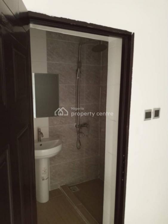 Top Finished 2 Bedroom Apartment, Block 4 Flat 5 Chevron Drive, Lekki, Lagos, Flat for Sale