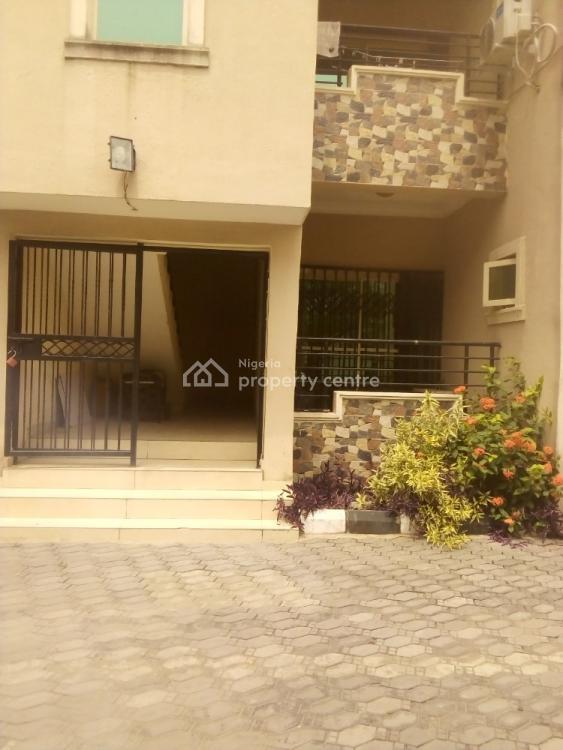 3 Bedroom Flat, Idiroko Estate, Ilaje, Ilaje, Ajah, Lagos, Flat for Rent