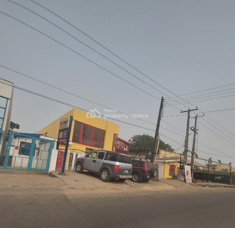 Land in a Lovely Location, Adeniyi Jones, Ikeja, Lagos, Mixed-use Land for Sale