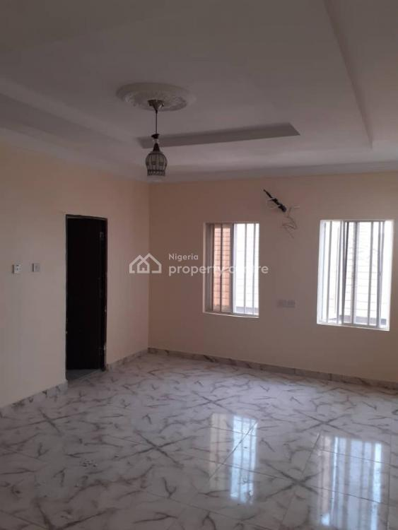 Brand New 2 Bedroom Flat Upstairs, Unity Estate, Badore, Ajah, Lagos, Flat for Rent