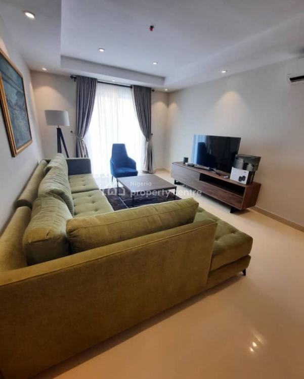 Luxury Waterfront 2 Bedroom Apartment;, Lekki Phase 1, Lekki, Lagos, Flat / Apartment for Sale