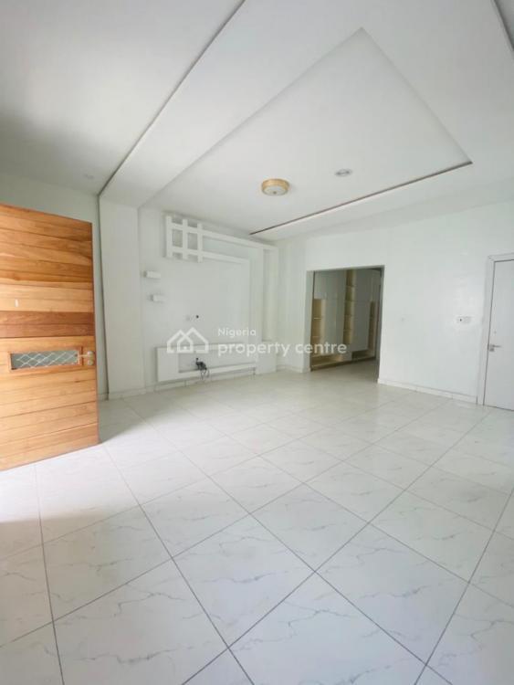 4 Bedroom Semi Detached Duplex with a Room Bq, Oral 2, Ikota, Lekki, Lagos, Semi-detached Duplex for Rent
