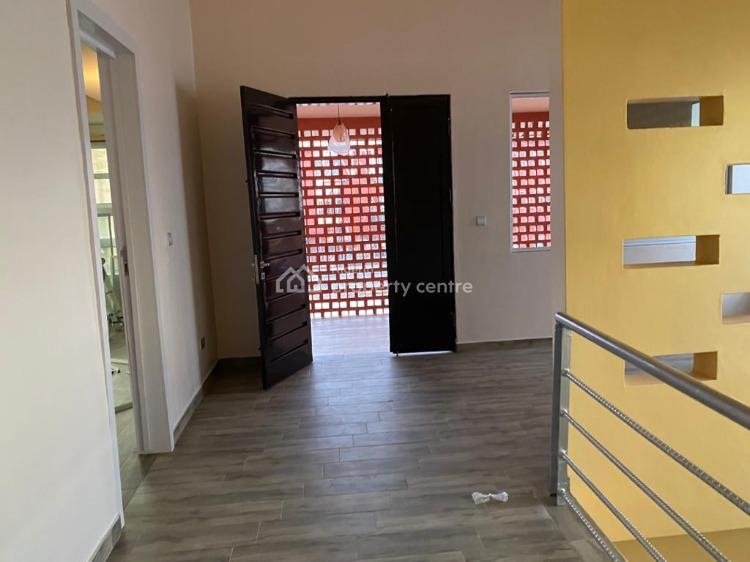 Luxury and Furnished 3 Bedroom Duplex  and 4 Mini Flats, Fola Agoro, Yaba, Lagos, Detached Duplex for Sale
