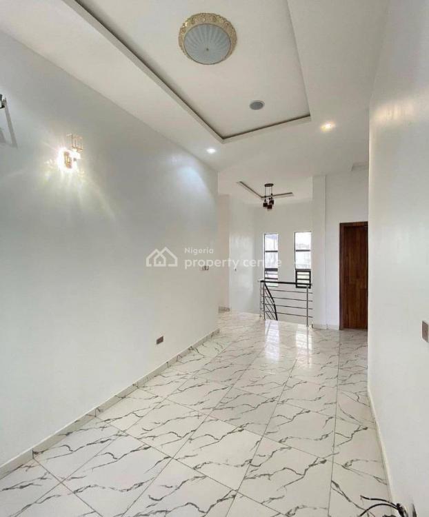 Brand New 5 Bedroom Detached Duplex with Bq;, 2nd Tollgate, Lekki Phase 1, Lekki, Lagos, Detached Duplex for Sale