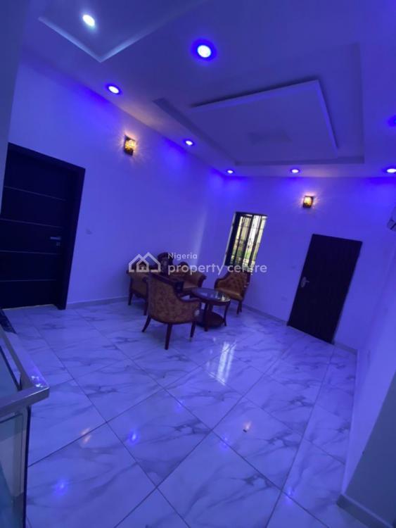 5 Bedroom Duplex, Orchid Road, Lekki Phase 2, Lekki, Lagos, Detached Duplex for Sale
