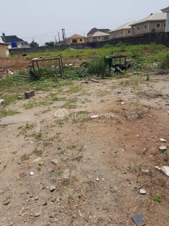 3500sqm Bare Land, Admiralty Way, Lekki Phase One, Lekki Phase 1, Lekki, Lagos, Mixed-use Land for Sale