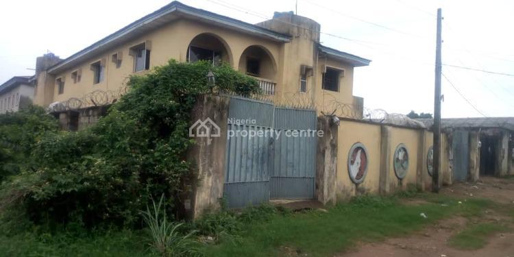 4 Units of 3 Bedroom Flat, Off Ijede Road, Ikorodu, Lagos, Block of Flats for Sale
