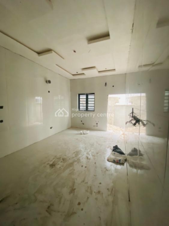 4 Bedroom Luxury Semi Detached Duplex with a Domestic Room, Before Chevron, Lekki Expressway, Lekki, Lagos, Semi-detached Duplex for Sale