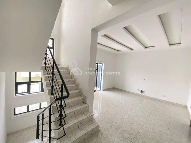 Luxury 4-bedroom Terrace with a Bq;, Oniru, Victoria Island (vi), Lagos, Terraced Duplex for Sale