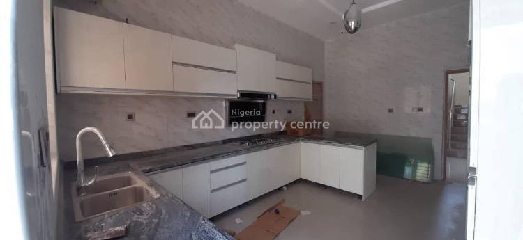 Newly Built Modern Luxurious 4-bedroom Semi-detached Duplex, Romax Homes, Harris Drive, Vgc, Lekki, Lagos, Semi-detached Duplex for Sale